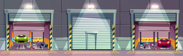 Looking For The Best Garage Door Repair Houston Can Offer? Look No Further