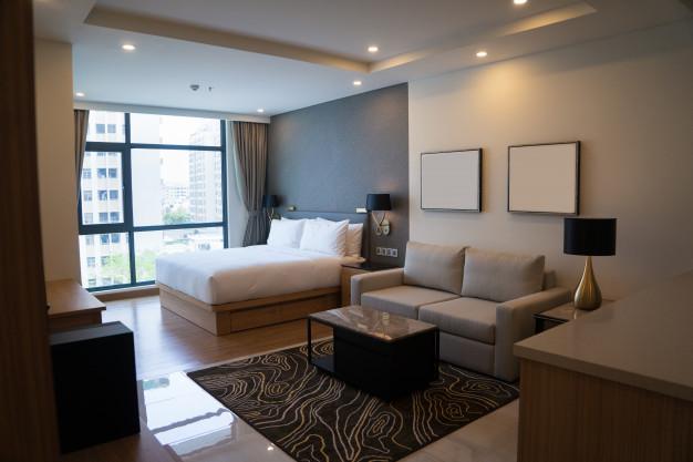 Furnished Paris Apartment