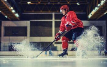 Economics of Playing Hockey