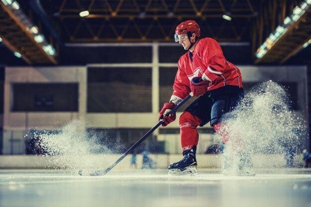 The Economics of Playing Hockey