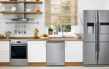 Purchase Reliable Kitchen Appliances