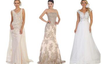wedding dresses on sale