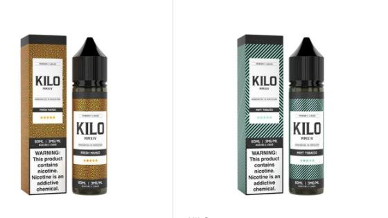 Choosing a Quality Kilo e-Liquid That Helps You Feel That Buzz!